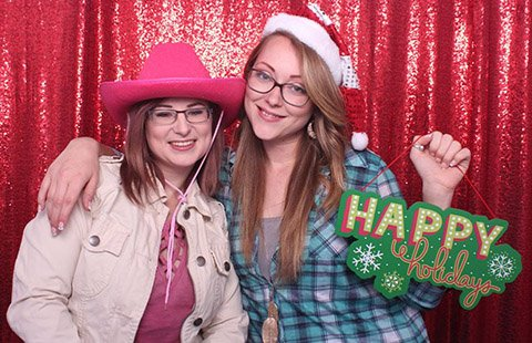 Fox Valley Spring Christmas Party gallery cover image